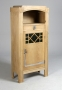 G-Jugendstil Art Deco Eichenschrank